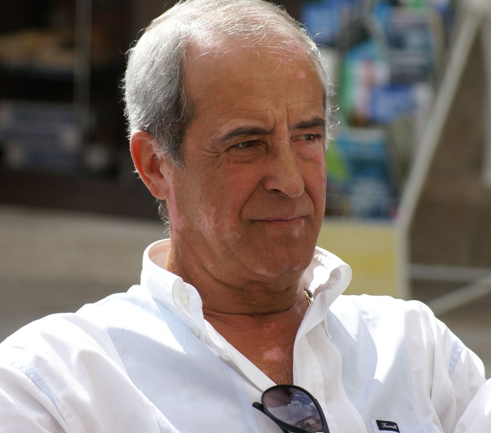 José María Moreno Bermejo